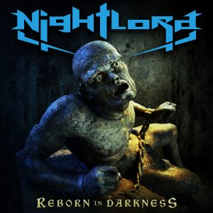 Nightlord - Reborn In Darkness 3000